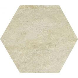Dlažba Dom Approach white 35x40 cm mat DAH10EA