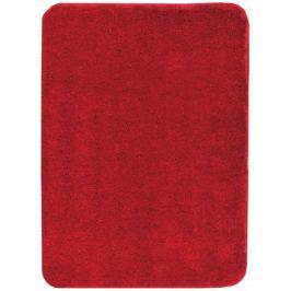 Kúpeľňová predložka Optima 90x60 cm červená PRED101