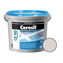 Škárovacia hmota Ceresit CE40 5 kg silver (CG2WA) CE40504