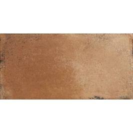 Dlažba Rako Via hnedá 15x30 cm mat DARJH713.1