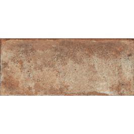 Dlažba Fineza Barro rosso 15x30 cm mat BARRO615N