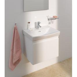 Skrinka pod umývadlo Laufen Pro Nordic 55 cm, biela 8303.7.095.463.1