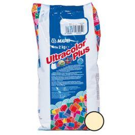 Škárovacia hmota Mapei Ultracolor Plus vanilka 2 kg CG2WA MAPU2131