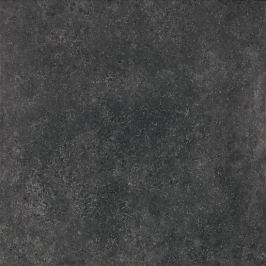 Dlažba Rako Base R čierna 60x60 cm, mat, rektifikovaná FINEZA51134