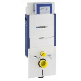 Geberit Kombifix nádržka k WC pre zamurovanie 110.300.00.5