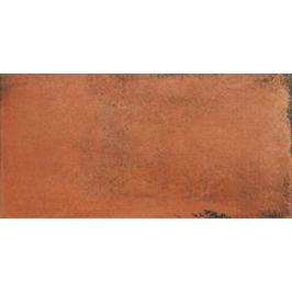 Dlažba Rako Via červenohnedá 15x30 cm mat DARJH712.1