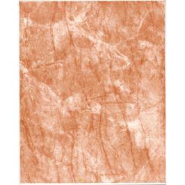 Obklad Multi Kasandra tmavo tehlová 20x25 cm, lesk WATGX026.1