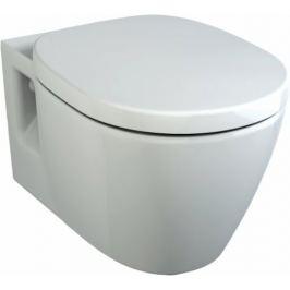 Závesné WC Ideal Standard Connect, zadný odpad, 54cm E771801