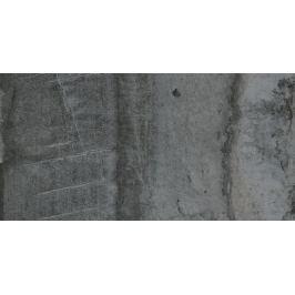 Dlažba Del Conca Climb black 40x80 cm mat GOCL08R