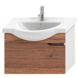 Skrinka pod umývadlo Jika Mio 75 cm 3413.1.171.506.1