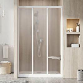 Sprchové dvere 90x188 cm Ravak Supernova biela 00V70102ZG