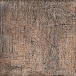 Dlažba Dom Khadi red 50x50 cm mat DKH550