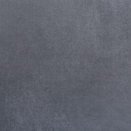 Dlažba Rako Sandstone Plus čierna 45x45 cm, mat, rektifikovaná DAK44273.1