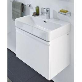 Kúpeľňová skrinka pod umývadlo Laufen Laufen Pro 57x45x39 cm biela H4830420954631