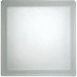 Luxfera Glassblocks číra 19x19x8 cm sklo CL1908CM