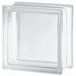 Glassblocks Luxfera 19x19 cm, číra CL1908C