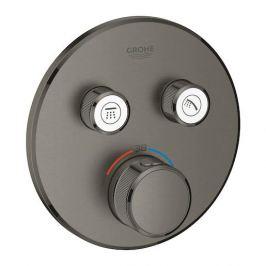 Sprchová batéria podomietková Grohe SMART CONTROL bez podomietkového telesa G29119AL0
