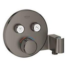 Sprchová batéria podomietková Grohe SMART CONTROL bez podomietkového telesa G29120AL0