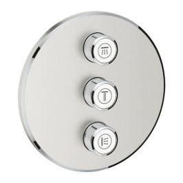 Sprchová batéria podomietková Grohe SMART CONTROL bez podomietkového telesa G29122DC0