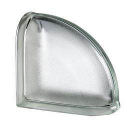 Luxfera Glassblocks MiniGlass číra 15x15x8 cm sklo MGSCEARC