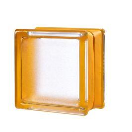 Luxfera Glassblocks MiniGlass marhuľová 15x15x8 cm sklo MGSAPR