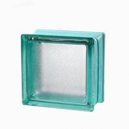 Glassblocks Luxfera 14,6x14,6 cm, mätová MGSMIN