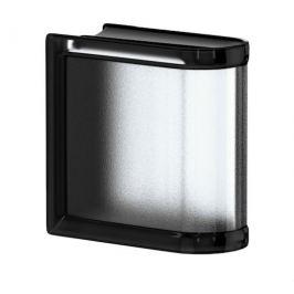 Luxfera Glassblocks MiniGlass sivá 15x15x8 cm sklo MGSLELIC