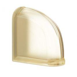 Luxfera Glassblocks MiniGlass vanilka 15x15x8 cm sklo MGSCEVAN