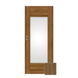 Naturel Interiérové dvere Aura 80 cm, ľavé, otočné AURA4OK80L