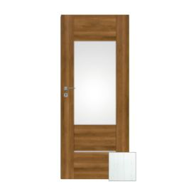 Naturel Interiérové dvere Aura 60 cm, ľavé, otočné AURA3BB60L