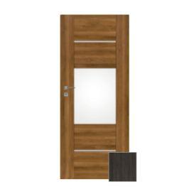 Naturel Interiérové dvere Aura 80 cm, ľavé, otočné AURA5JA80L