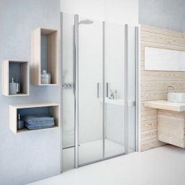 Sprchové dvere 150x201,2 cm Roth Tower Line chróm lesklý 721-1500000-00-02