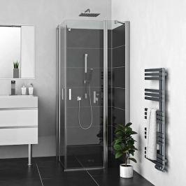 Sprchové dvere 120x195,9 cm Roth Lega Lift Line chróm lesklý 226-1200000-00-02