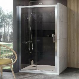 Sprchový kút 110x190 cm Ravak 10° chróm lesklý 0ZVD0C00Z1