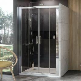 Sprchové dvere 180x190 cm Ravak 10° chróm lesklý 0ZJY0C00Z1