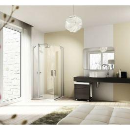 Sprchové dvere 90x190 cm Huppe Design Elegance chróm lesklý 8E0705.092.322