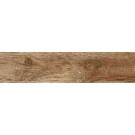 Dlažba Oset Nail Wood natural 15x66 cm mat NWOOD66LUNA