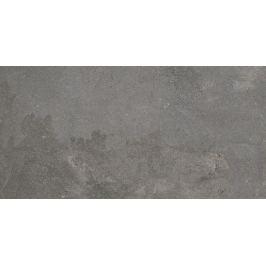 Dlažba Vitra Ash and Burn burn 40x80 cm mat K945679R
