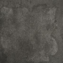 Dlažba Stylnul Regen antracite 75x75 cm mat REGEN75AN