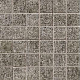 Mozaika Dom Tweed antracite 30x30 cm mat DTWM70