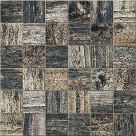 Mozaika Fineza Timber Design pepper 30x30 cm mat TIMDEMOSPE