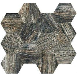 Mozaika Fineza Timber Design pepper 31,5x36,5 cm mat TIMDEMOSESPE