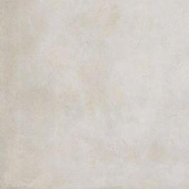 Dlažba Dom Entropia bianco 60x60 cm mat DEN610R