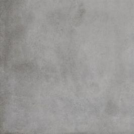 Dlažba Dom Entropia grigio 60x60 cm, lappato, rektifikovaná DEN640RL