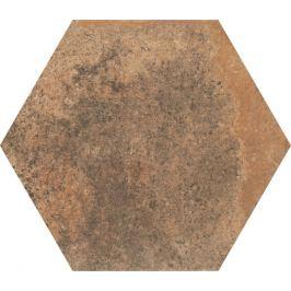 Dlažba Realonda Memphis marron 28,5x33 cm mat MEMPHMA