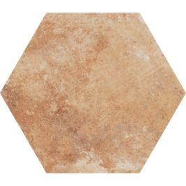 Dlažba Realonda Memphis cotto 28,5x33 cm mat MEMPHCO