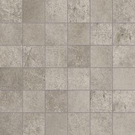 Mozaika Dom Entropia greige 30x30 cm mat DEN24M