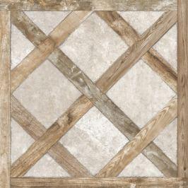 Dlažba Del Conca Vignoni bianco 80x80 cm mat GTVG10DEC