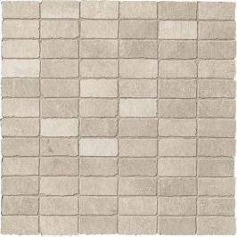 Mozaika Dom Entropia beige 30x30 cm mat DEN20MM
