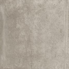 Dlažba Dom Entropia greige 90x90 cm, mat, rektifikovaná DEN9924R